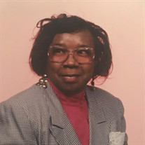 Mrs. Cora B. Lee