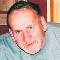 Mr. Raymond Ben Prebish