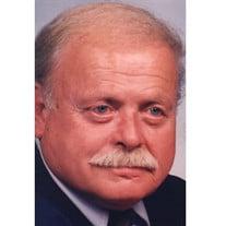William Francis (Bill) Brouillard