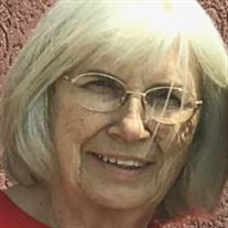 Wanda Hedgpeth
