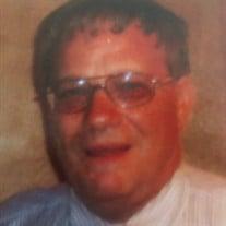 John Frank Peliotes