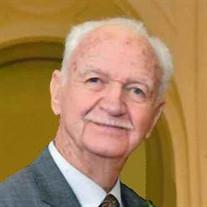 Eugene J. Cain