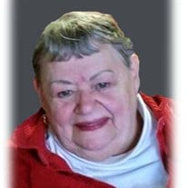 Janet L. Cornelius