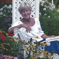 Mrs.  Jean McEachern