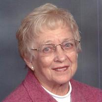 Margie L. McCabe