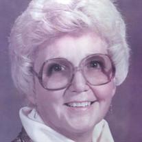 Ella Mae Rawlinson