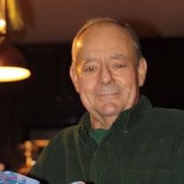 "Thomas ""Tom"" Peter Grgich"