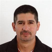 Jorge Servin Almanza