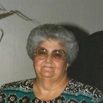 Josephine Rizzuto Broussard