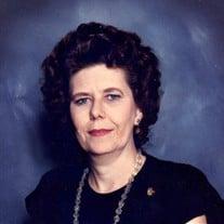 Joyce Arlene Hopper