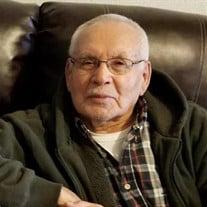 Mauro Garcia Chavez
