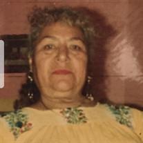 Catalina Contreras Garcia