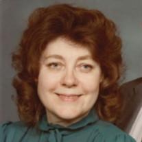 Maria Victoria Hartness