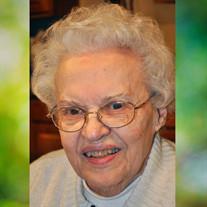 Evelyn Marie Larson