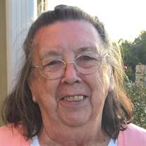 Mrs. Mary Joyce St. Pierre Guidry