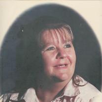 Vickie Ann Dawson
