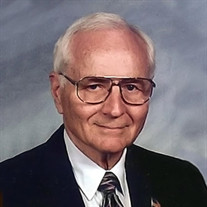 Milton Louis Dinkel Sr.