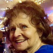 Mrs. Ethel Rae Johnson