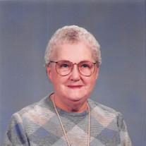 Nellie Madeline Brain