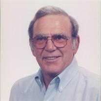 Raymond Doyle Gordon