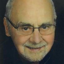 Roger Raymond Reay