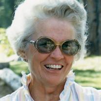 Lois Naomi Smith