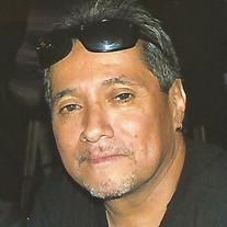 Rickey Roybal