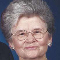 Martha  Helen Arnett