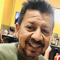 """Juan """"Jonny"""" Cabrera Rodriguez"""