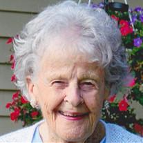 Bonnie Ferrell