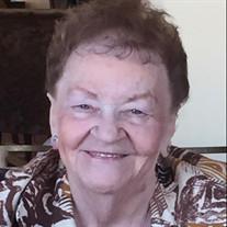 Dolores C. Pahl