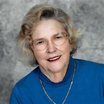 Janice Smith Yeast