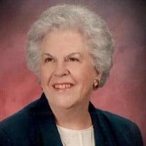 Marion Elizabeth Dunbar
