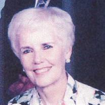 Rebecca DeGraw