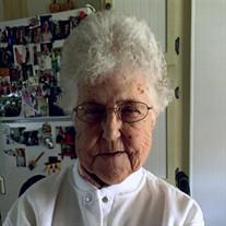Shirley J. Kooi