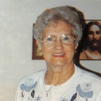 Mrs. Margaret  Ann  Simon