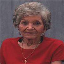 Patsy W. Carson