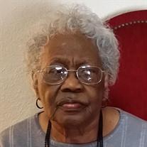 Bessie Satterwhite Patterson