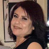 YVETTE MARIE MALDONADO
