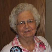 Margaret A. Robinson
