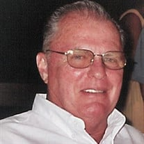 "Charles ""Chuck"" Ray  Kinsey"