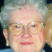 Hilda Detgen