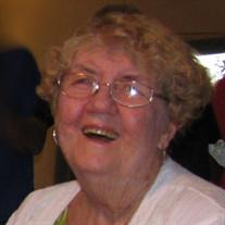 Margaret A. Wittick