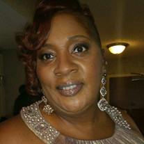 Mrs. Kathy Elizabeth Harris