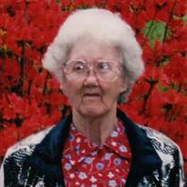 Mrs. Elsie Bruce