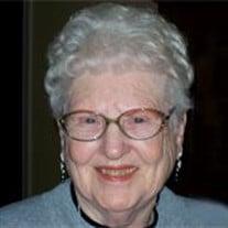Margaret E. Hurd