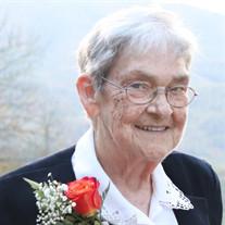 Marjorie Combs