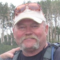 Wade Olson Wardrop