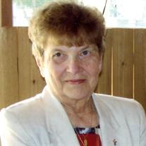 Mrs. Edna Mae Brenly