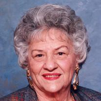 Mrs. Ellen Alice Palmer